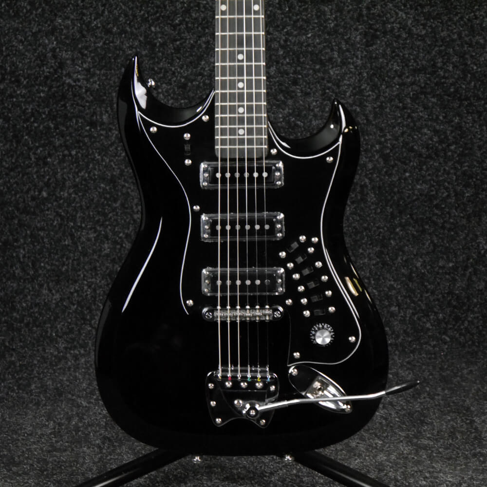 second hand electric guitars rich tone music. Black Bedroom Furniture Sets. Home Design Ideas