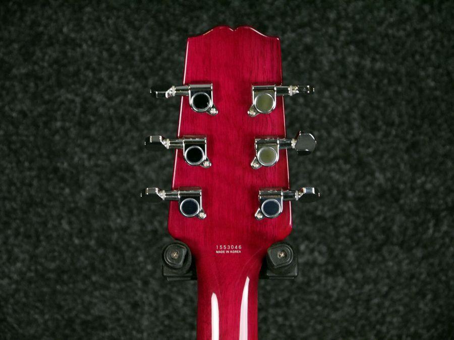 Hamer XT Series Electric Guitar - Pink - 2nd Hand