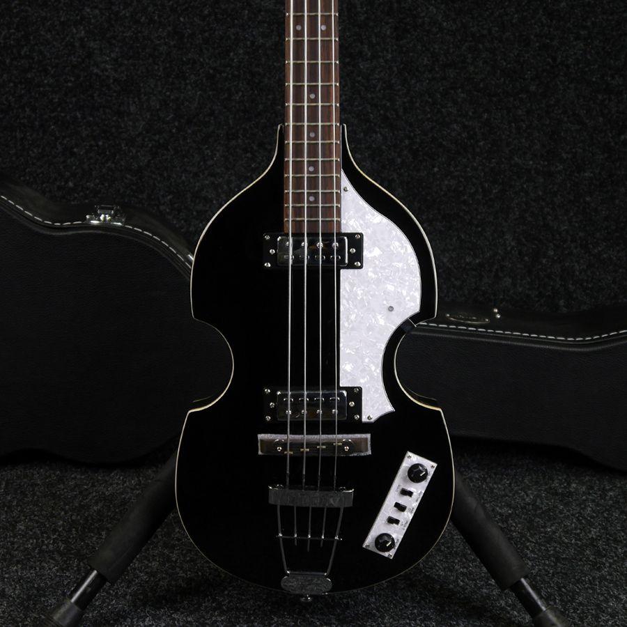 second hand hofner bass guitars rich tone music. Black Bedroom Furniture Sets. Home Design Ideas