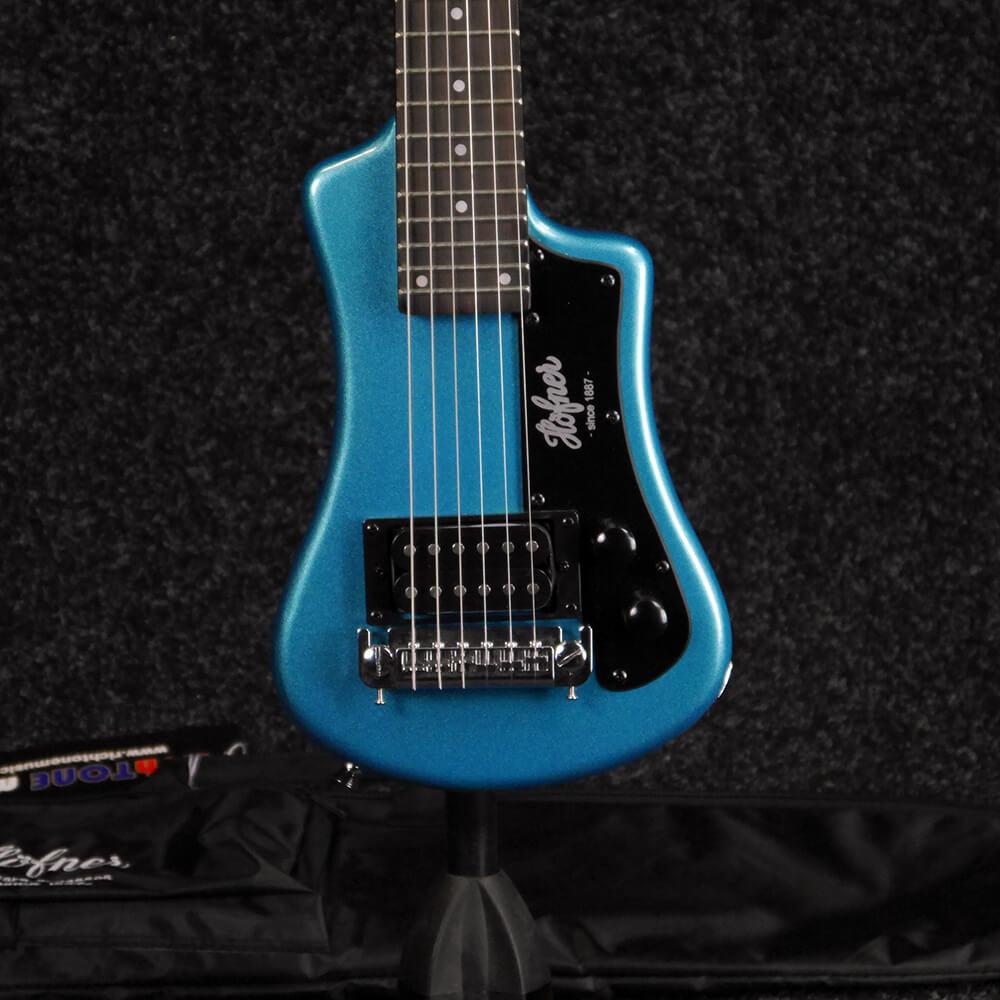 second hand hofner electric guitars rich tone music. Black Bedroom Furniture Sets. Home Design Ideas