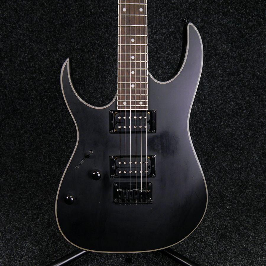 Second Hand Ibanez Electric Guitars   Rich Tone Music
