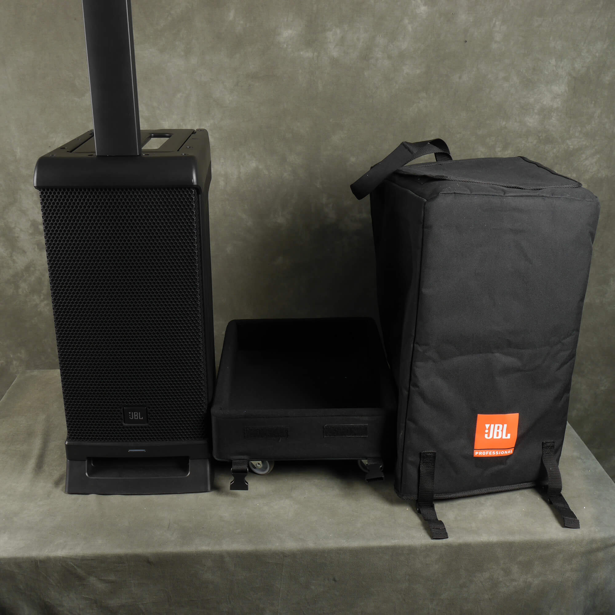 JBL Eon One Pro Rechargeable PA System w/Case - 2nd Hand