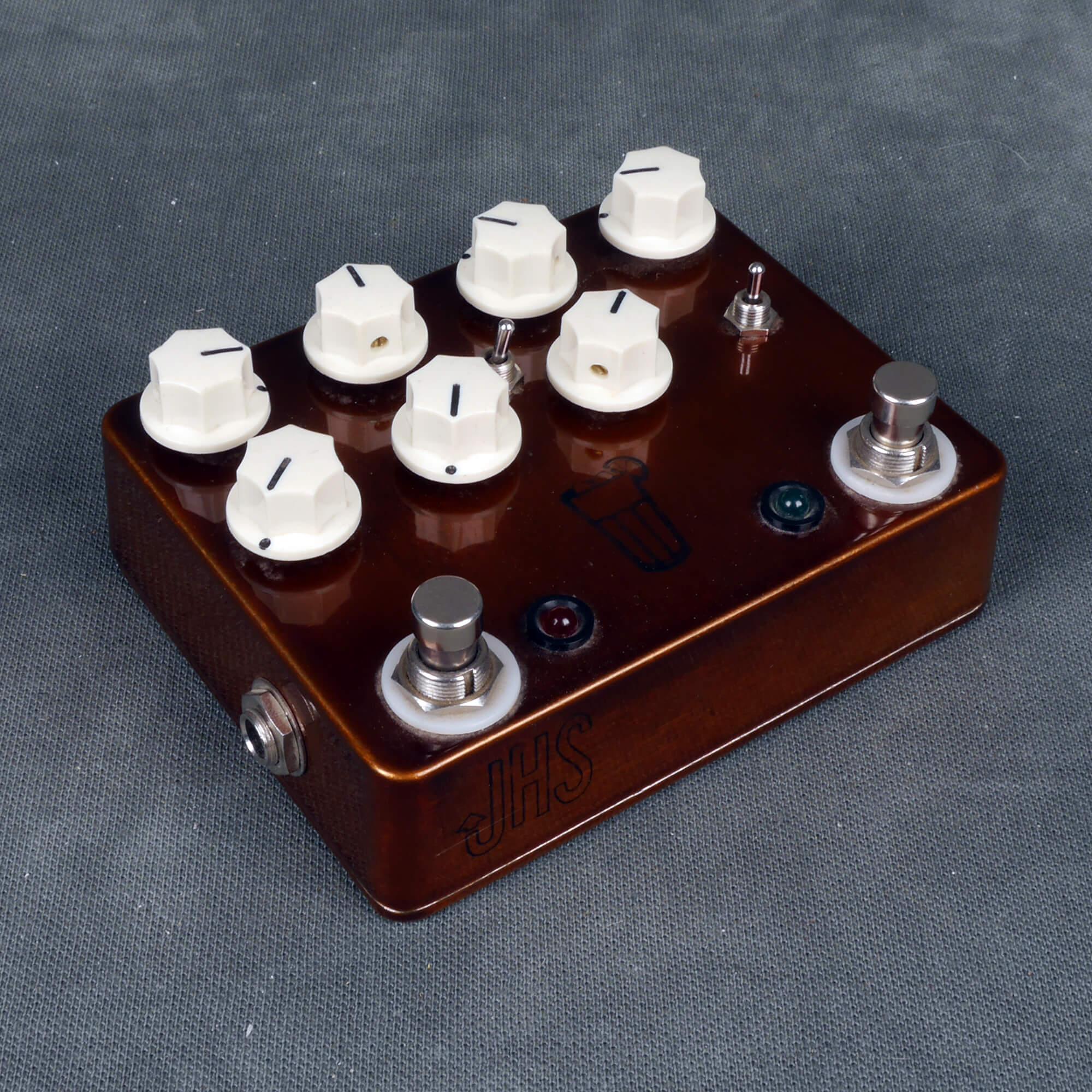 JHS Sweet Tea V2 FX Pedal - 2nd Hand