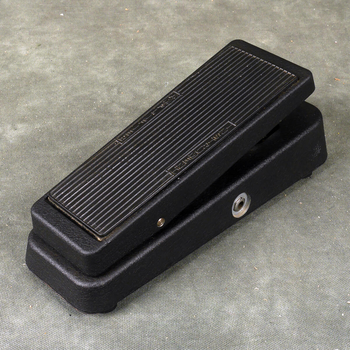 Jim Dunlop GCB95F Crybaby Classic Wah Pedal - 2nd Hand