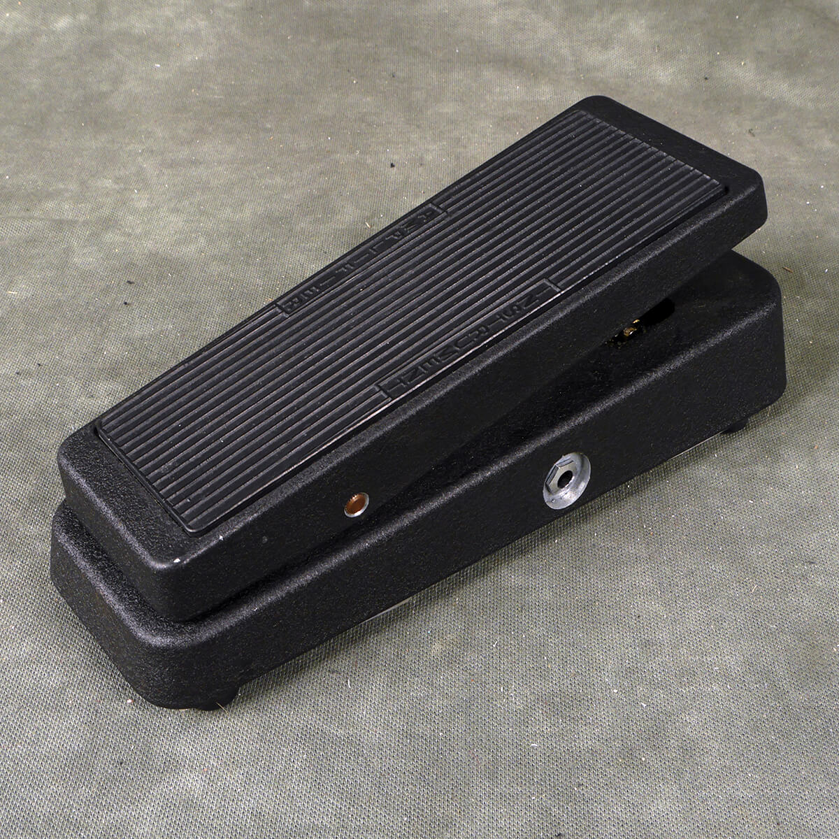 Jim Dunlop GCB95 Wah FX Pedal - 2nd Hand