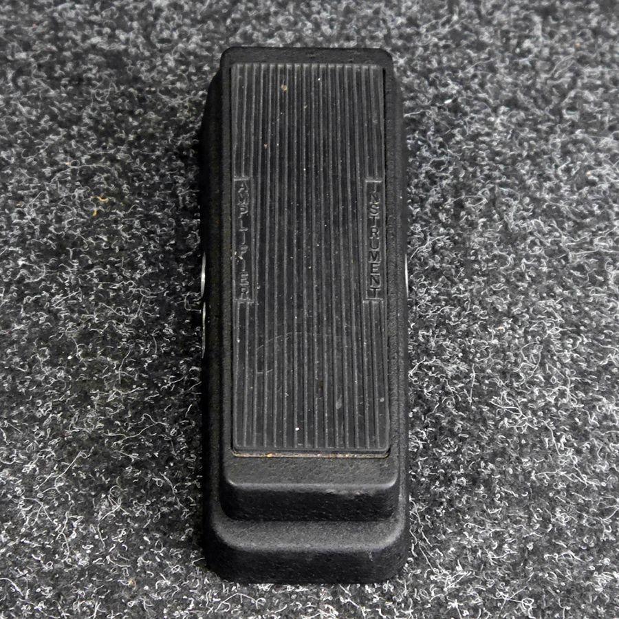 Jim Dunlop GCB95 Cry Baby Standard Wah Pedal - 2nd Hand