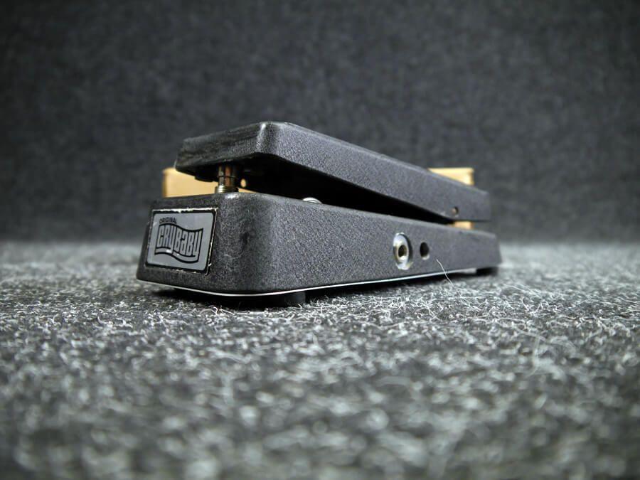 Jim Dunlop Gcb95 Cry Baby Standard Wah Pedal W Box 2nd