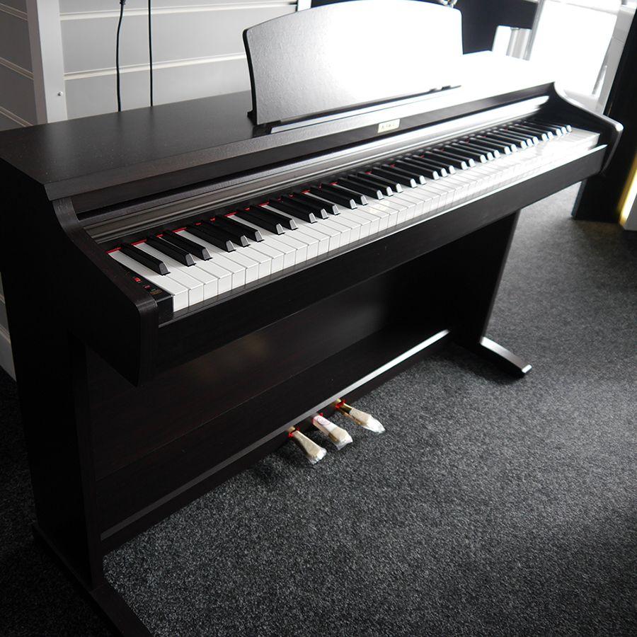 kawai kdp90 digital piano 2nd hand rich tone music. Black Bedroom Furniture Sets. Home Design Ideas