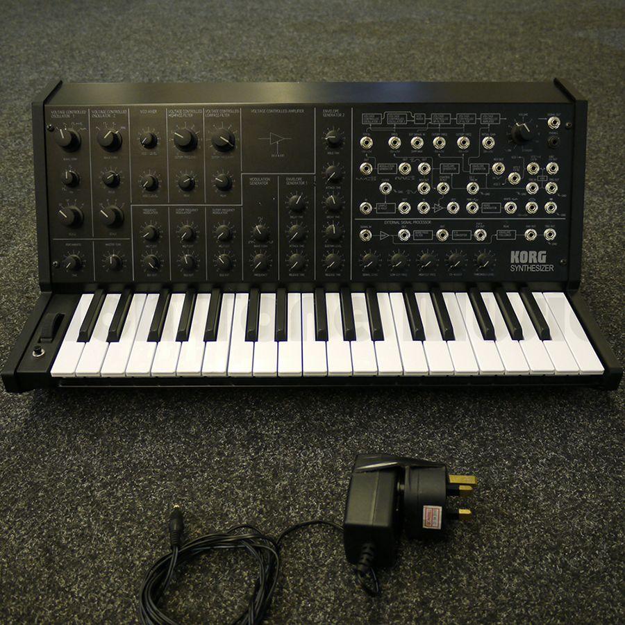 second hand korg keyboards rich tone music. Black Bedroom Furniture Sets. Home Design Ideas