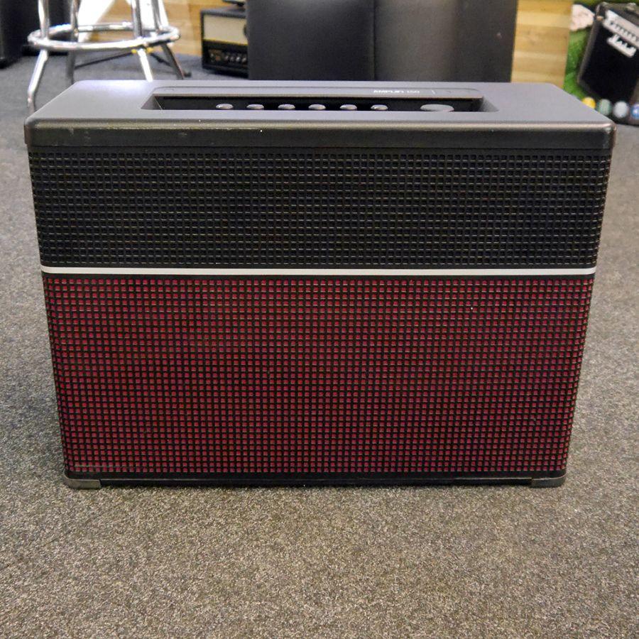 line 6 amplifi 150 guitar combo amp 2nd hand rich tone music. Black Bedroom Furniture Sets. Home Design Ideas