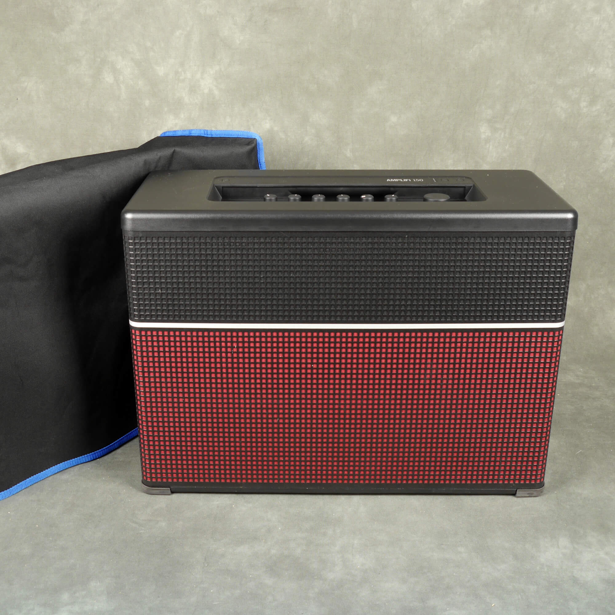 Line 6 AMPLIFi 150 Combo Amp with Bluetooth w/Cover - 2nd Hand