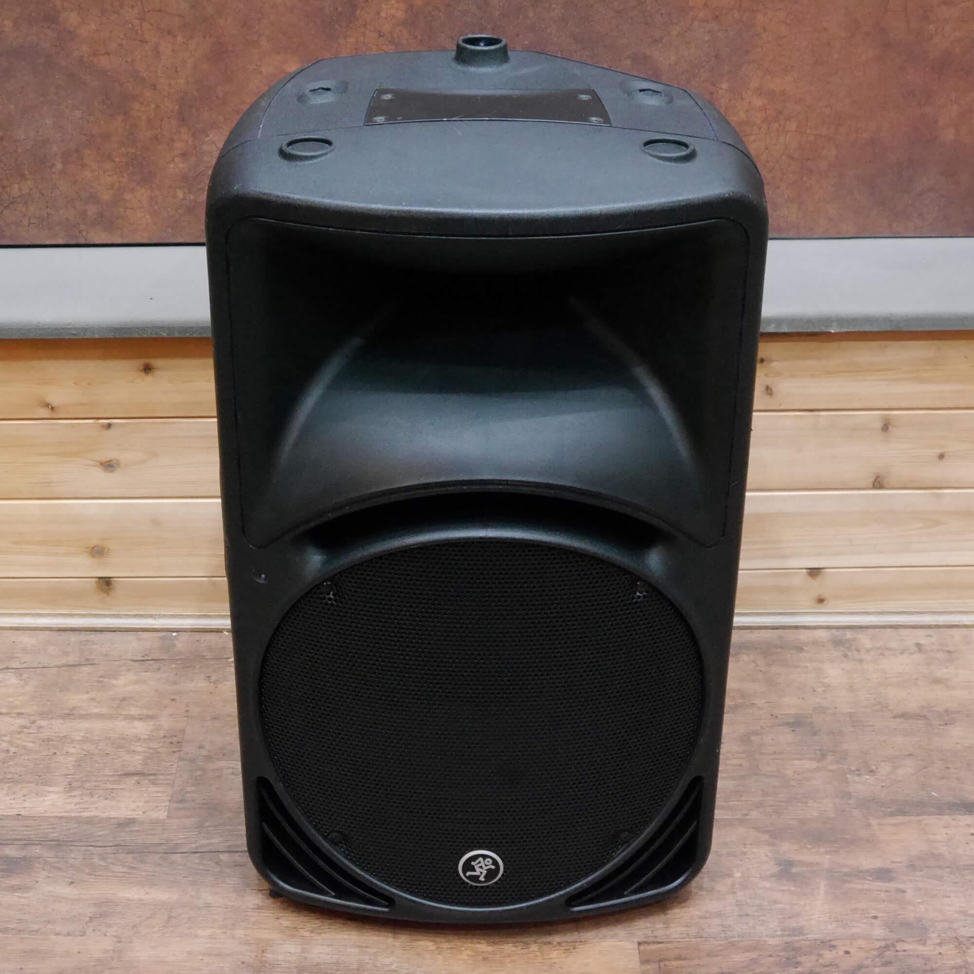 Mackie SRM450 V2 Active PA Speaker - 2nd Hand
