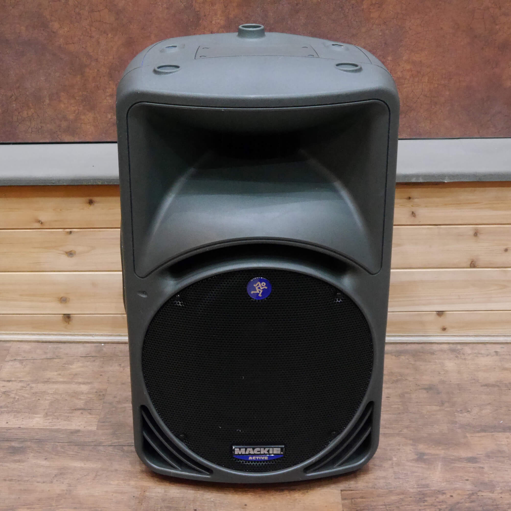 Mackie SRM450 Active PA Speaker - 2nd Hand