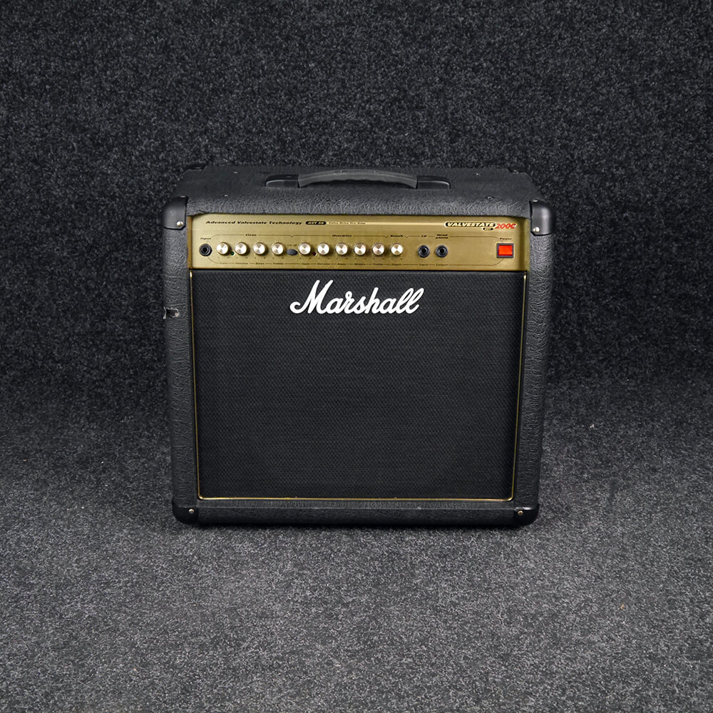 Marshall AVT50 Combo - 2nd Hand