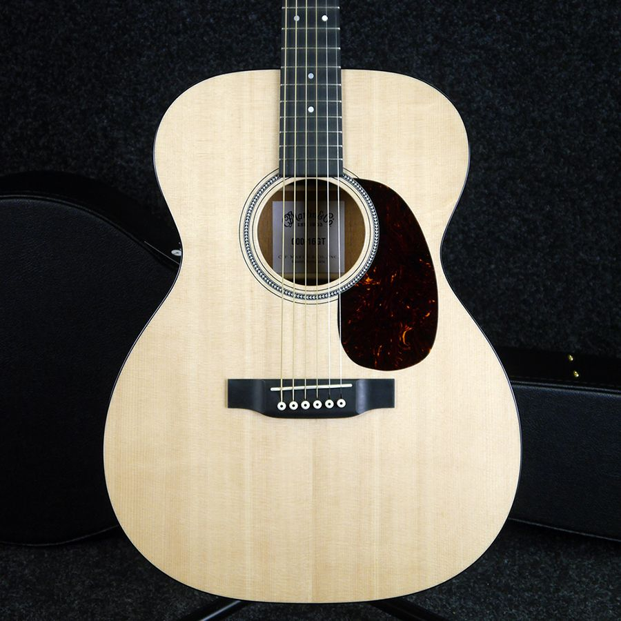 Martin 000-16GT Acoustic Guitar w/ Hard Case - 2nd Hand