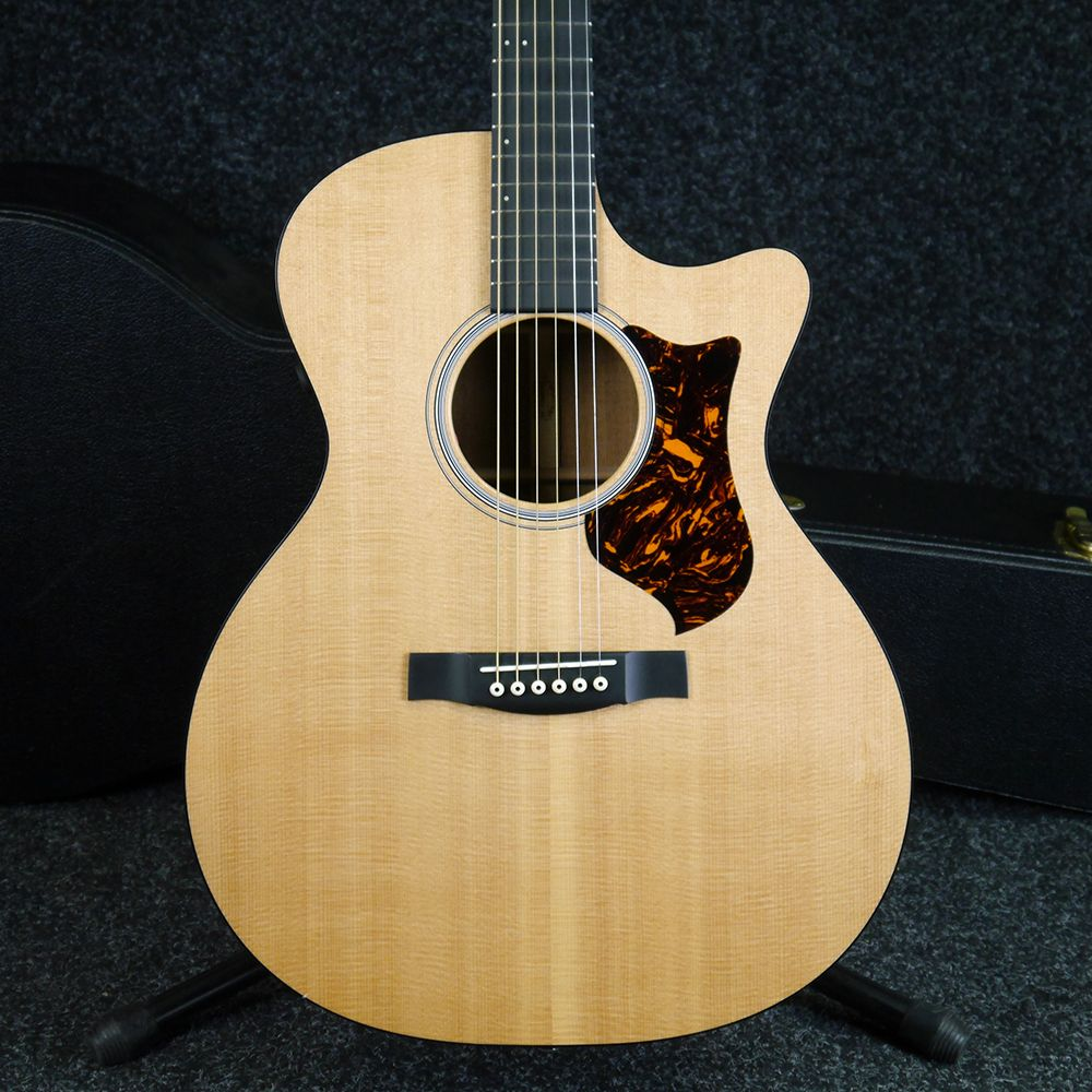 Martin Performing Artist Series GPCPA4 Acoustic w/ Case - 2nd Hand
