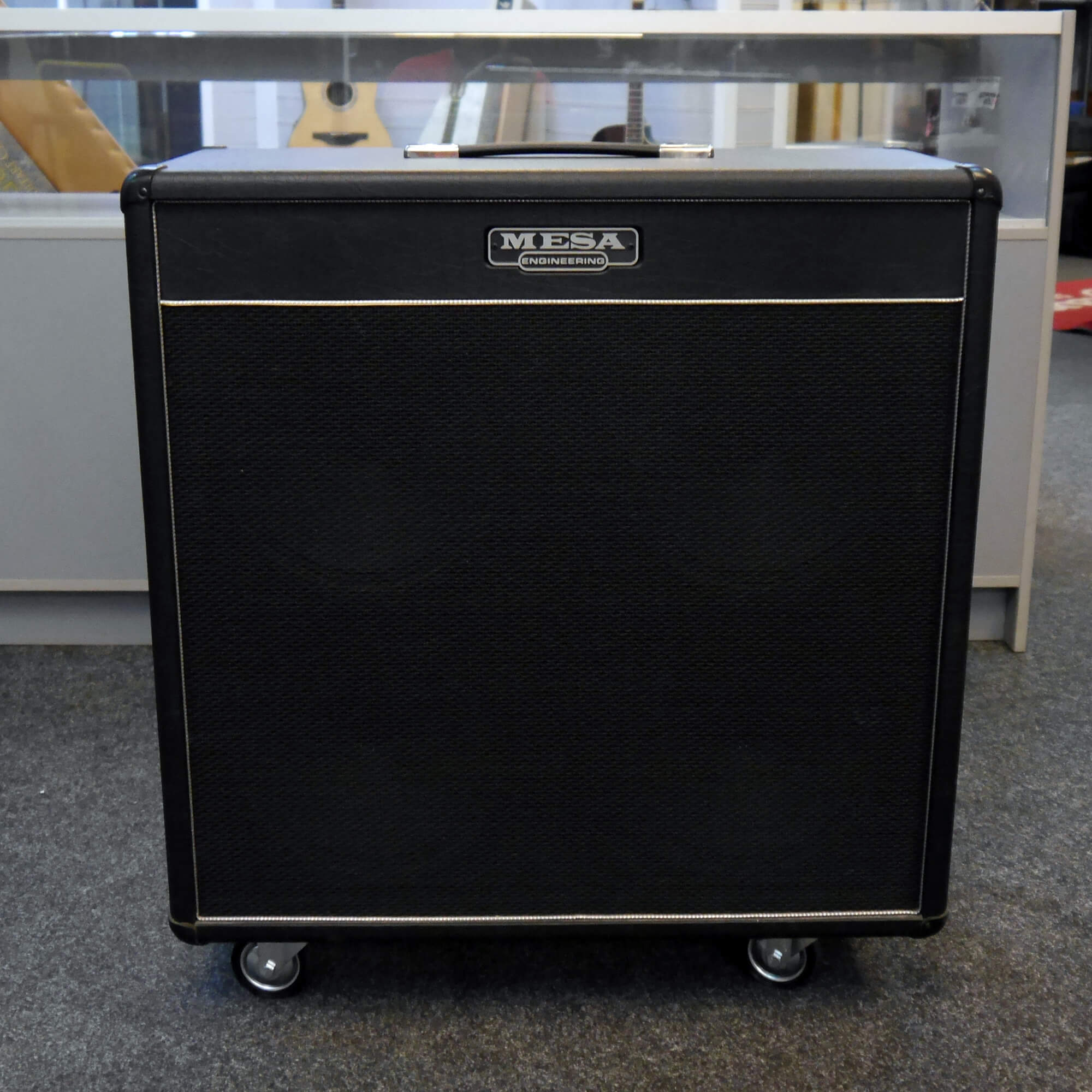 Mesa Boogie 4x10 Lone Star Cabinet - 2nd Hand **COLLECTION ONLY**