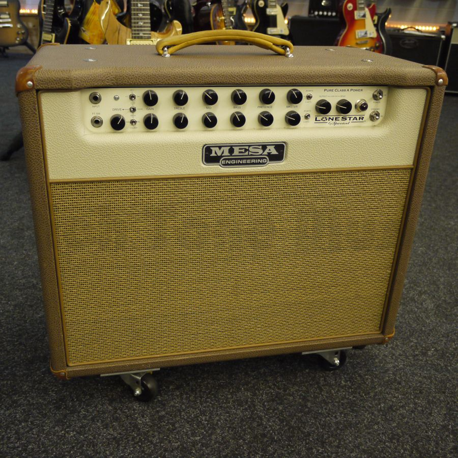 Mesa Boogie Lonestar Special Amp - 2nd Hand