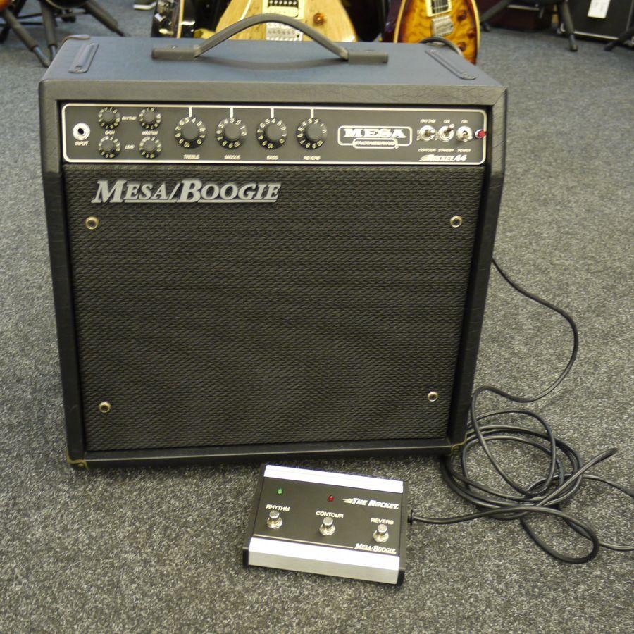 Mesa Boogie Rocket 44 Combo Amplifier - 2nd Hand