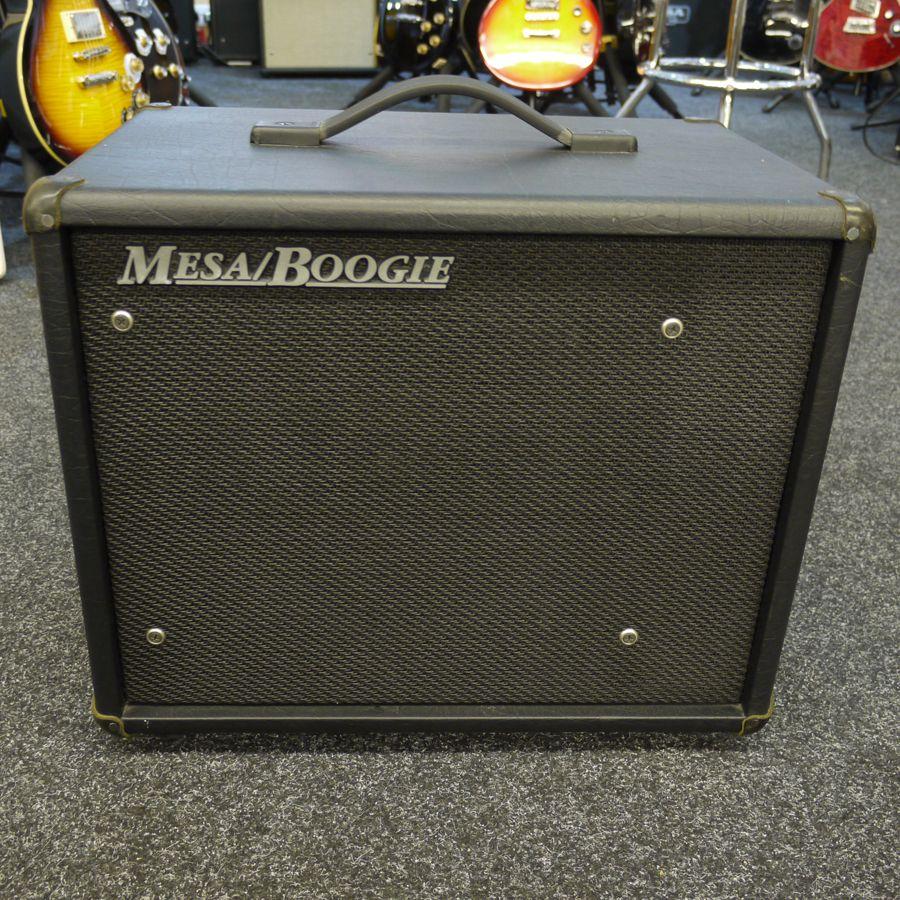 Mesa Boogie 1x12 EV loaded Speaker Cab - 2nd Hand