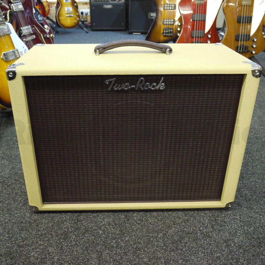 TwoRock 1 x 12 Speaker Cab - 2nd Hand