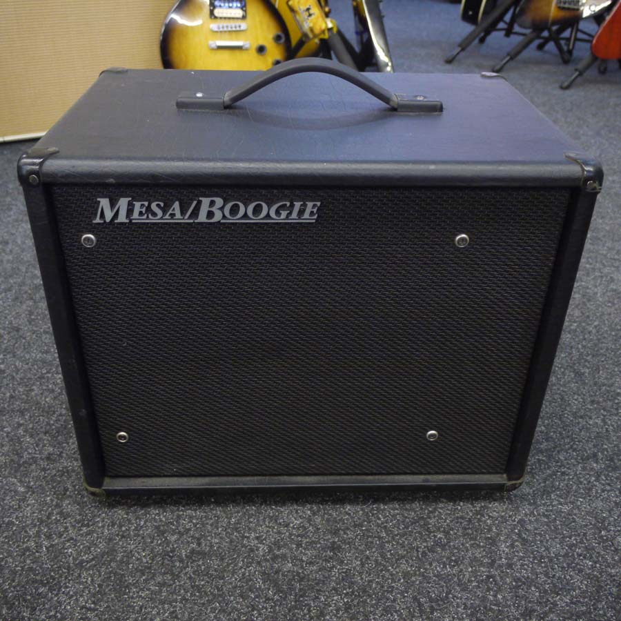 Mesa Boogie Theile 1x12 200w Speaker Cab - 2nd Hand