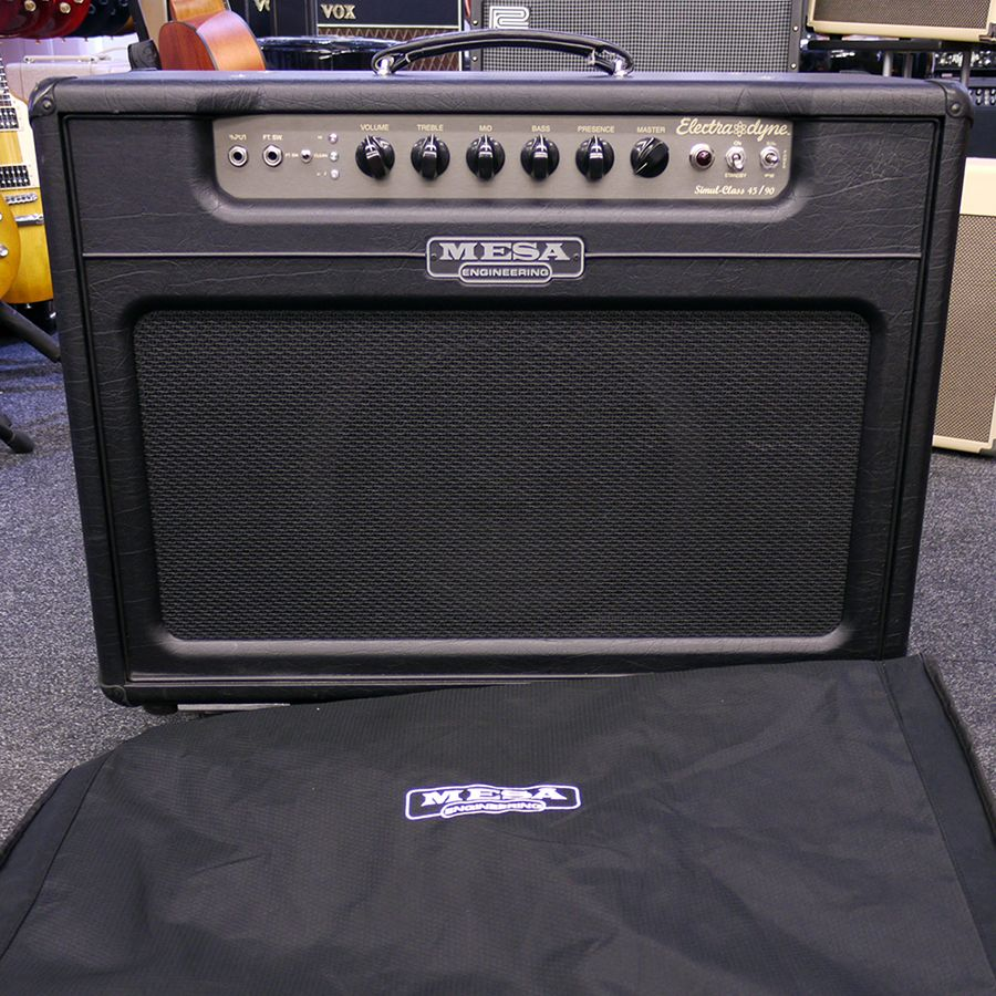Mesa Boogie Electro-Dyne Amplifier - 2nd Hand
