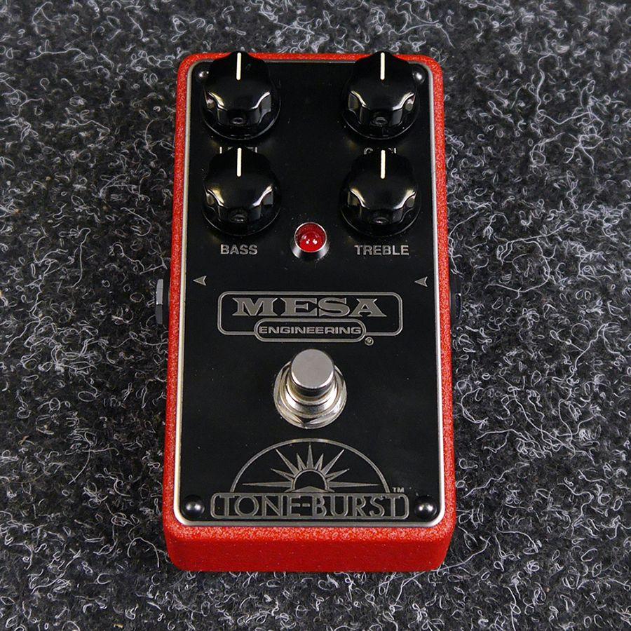 Mesa Boogie Tone Burst FX Pedal - 2nd Hand