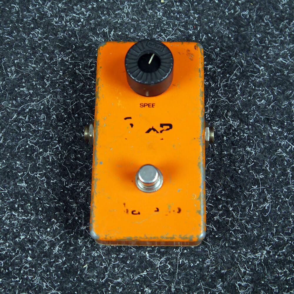 MXR Phase 90 Phaser FX Pedal - 2nd Hand
