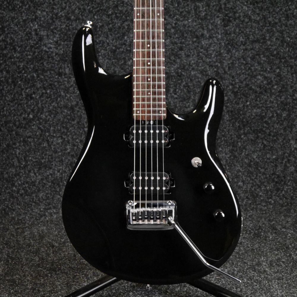 OLP John Petrucci Signature Model - Black - 2nd Hand