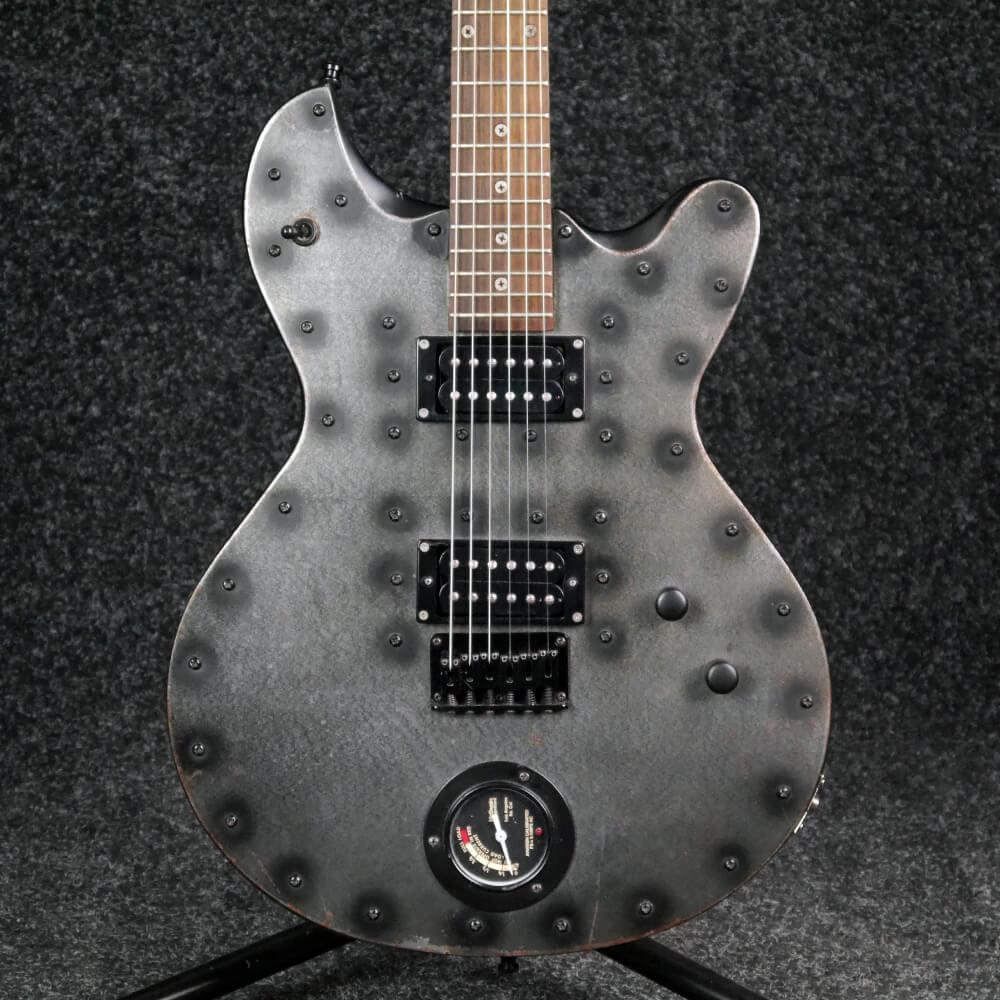 OLP Mcswain Tin Top Electric Guitar - 2nd Hand