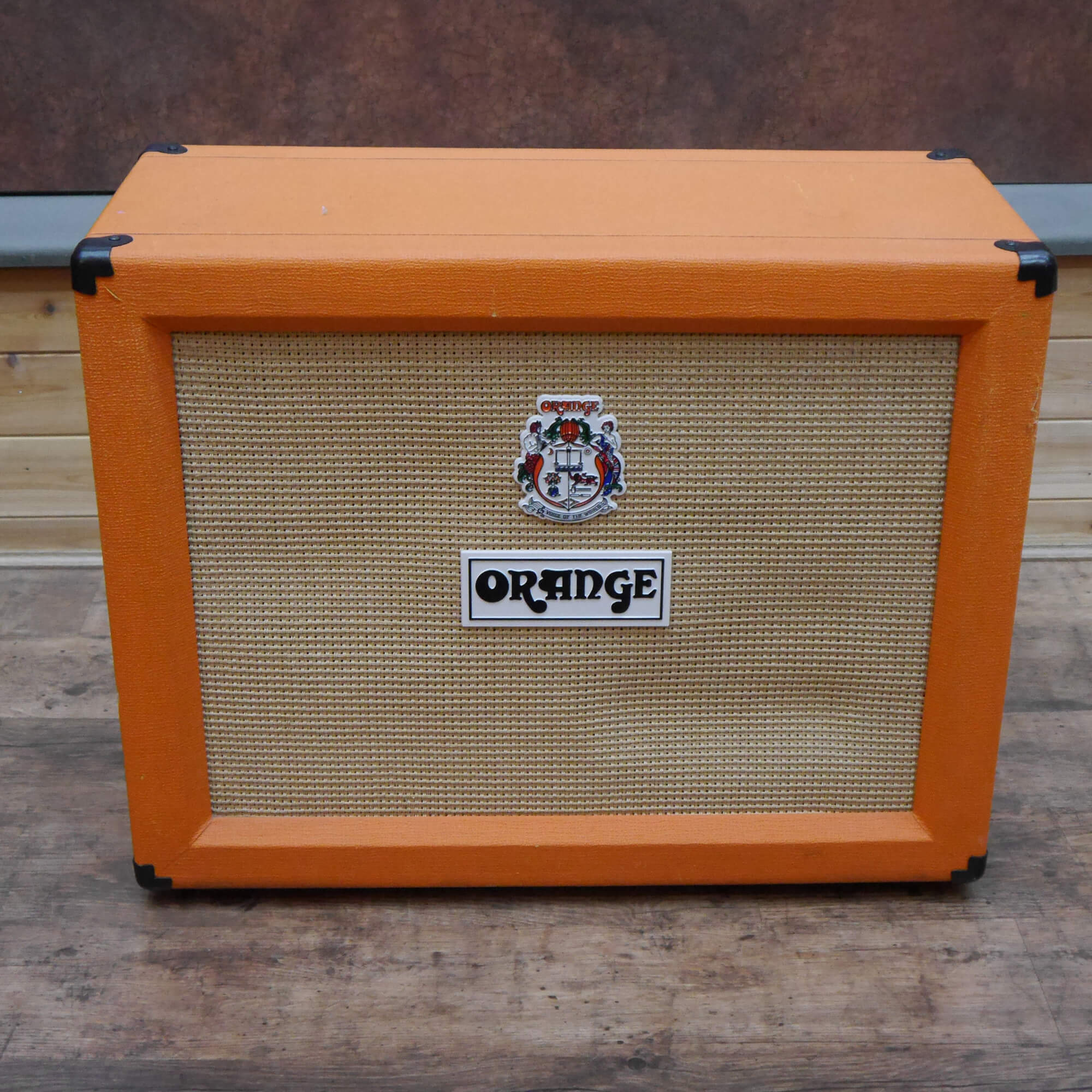 Orange PPC212 Cabinet - 2nd Hand **UK SHIPPING ONLY**
