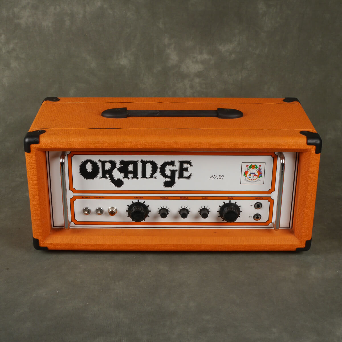 Orange AD30H Valve Amplifier Head - 2nd Hand **COLLECTION ONLY**
