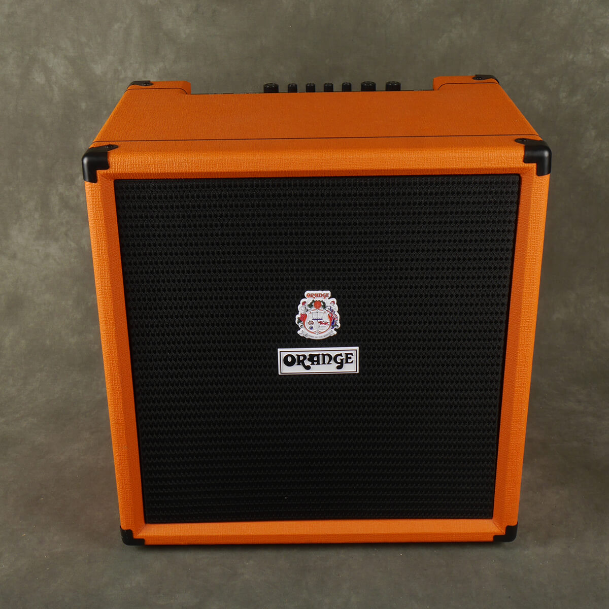 Orange Crush Bass 100 Amplifier - 2nd Hand