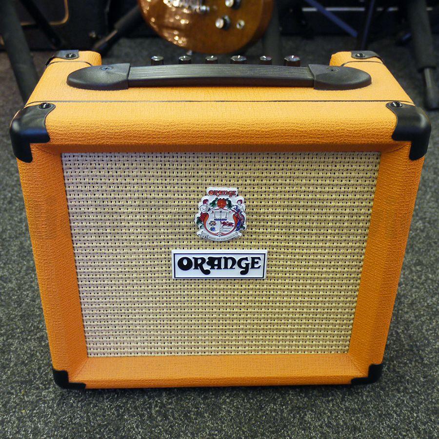 orange crush 12l combo guitar amp 2nd hand rich tone music. Black Bedroom Furniture Sets. Home Design Ideas