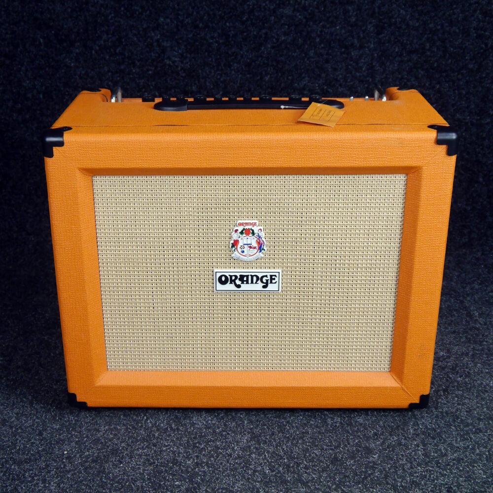 Orange Crush Pro 60 Combo Amp - 2nd Hand