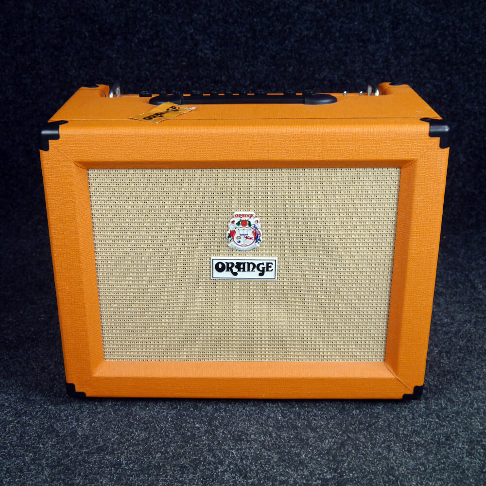 Orange Crush Pro 60 Combo Amp - 2nd Hand