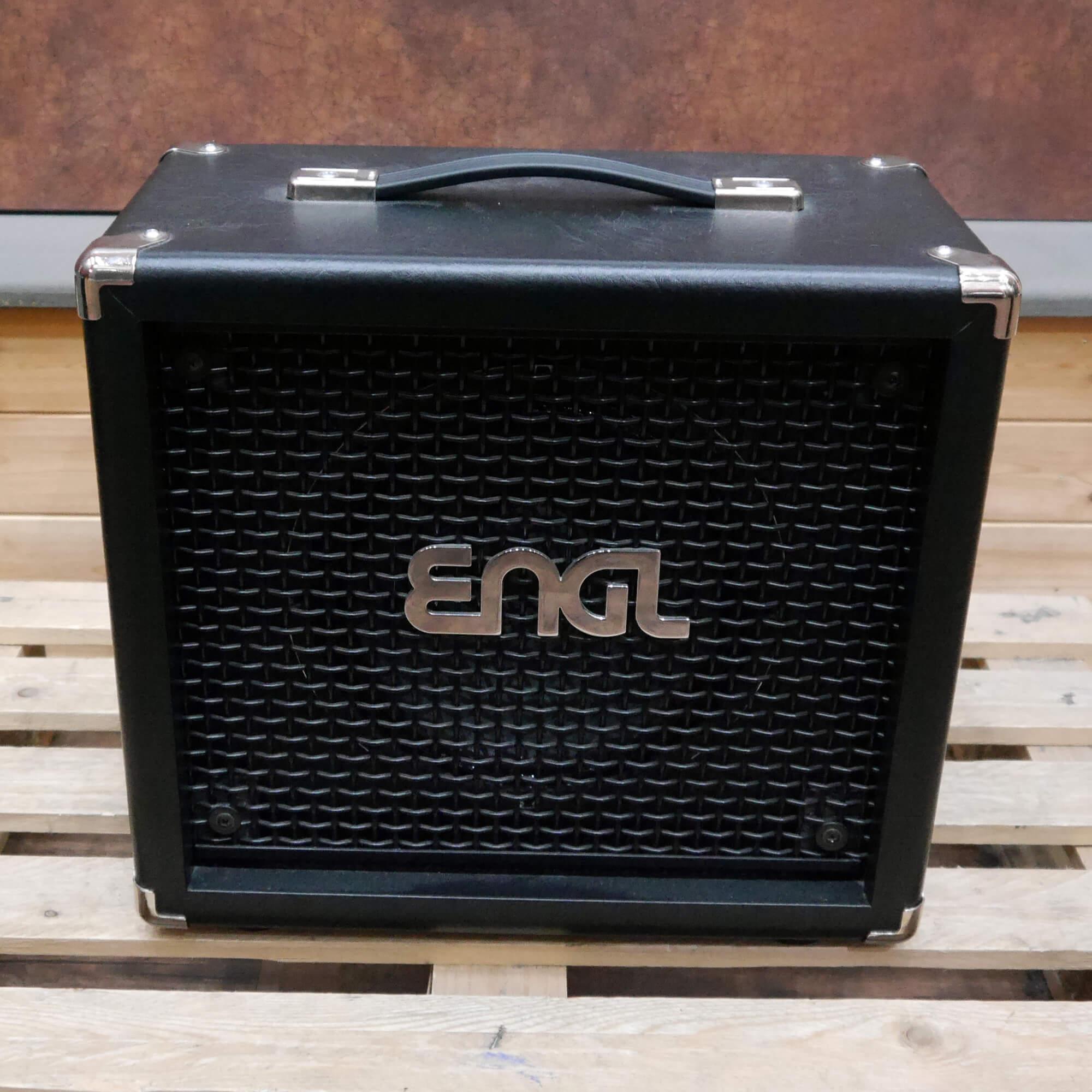 Engl E110V 1x10 Speaker Cabinet - 2nd Hand