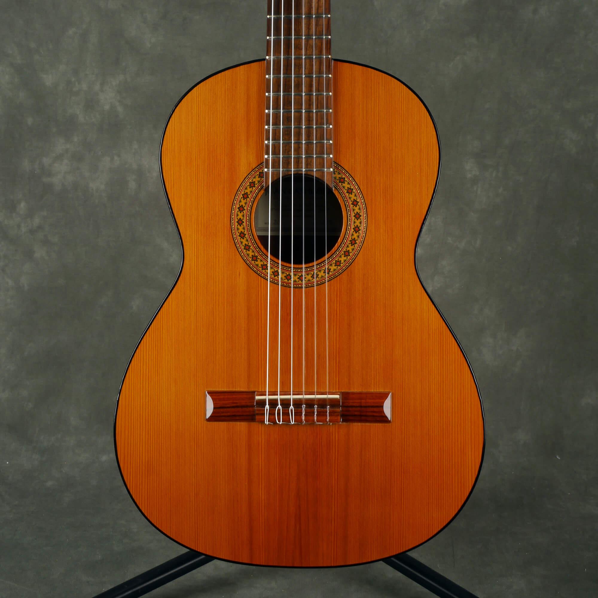 Joan Cashimira Model 20 Classical Guitar - Natural - 2nd Hand