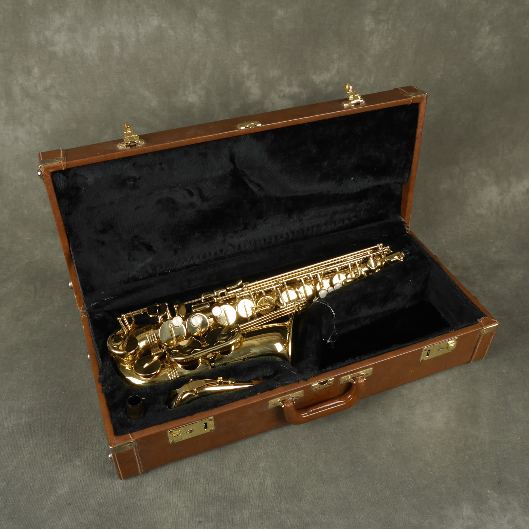 Trevor James The Horn Alto Saxophone w/Hard Case - 2nd Hand