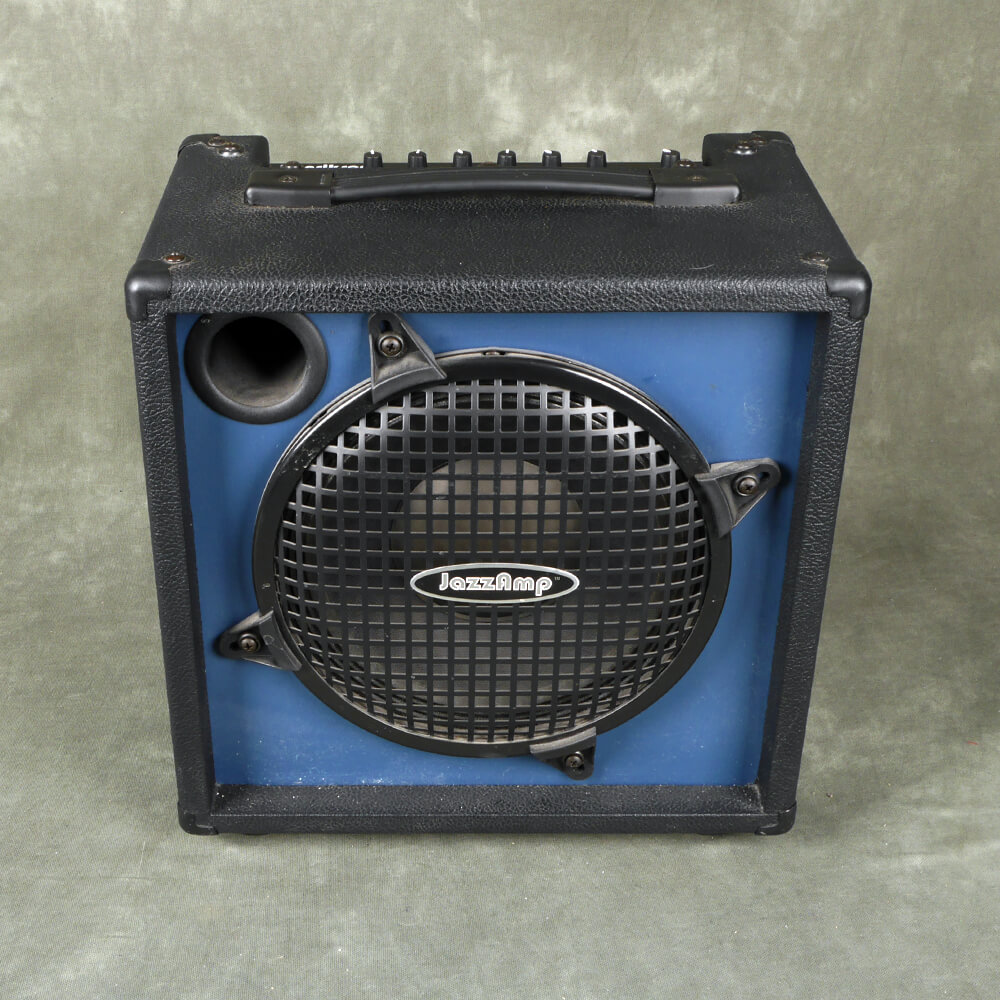 Henriksen Jazz Combo Amplifier 110 - 2nd Hand