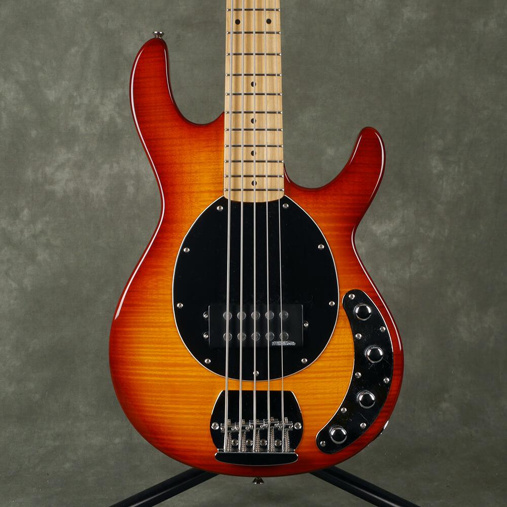 Vintage V96 EST 5-String Bass - 2nd Hand