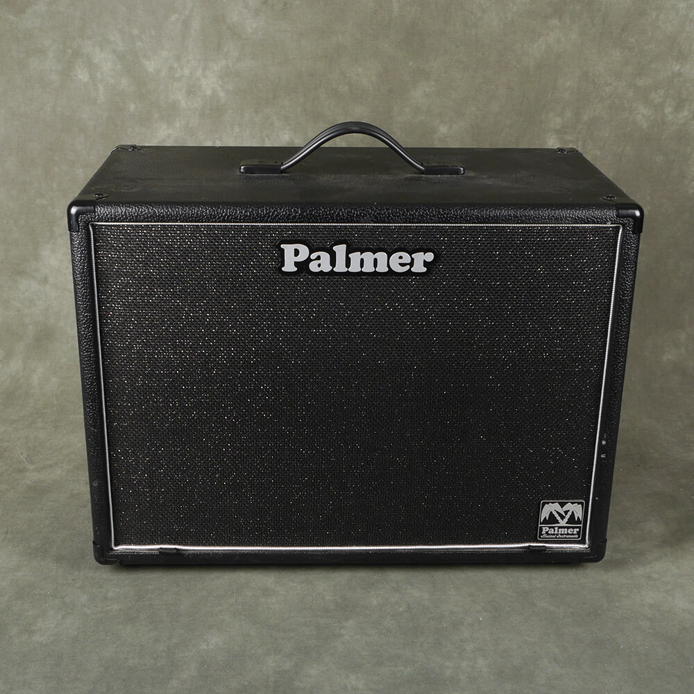 Palmer 112 Cabinet with Celestion Creamback Speaker - 2nd Hand