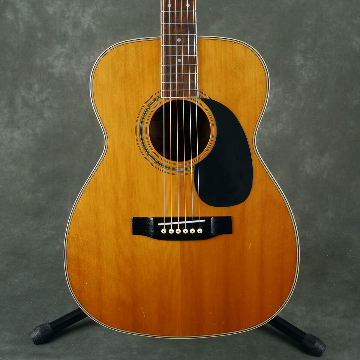 Fenix 1980s F90M Acoustic Guitar - Natural - 2nd Hand