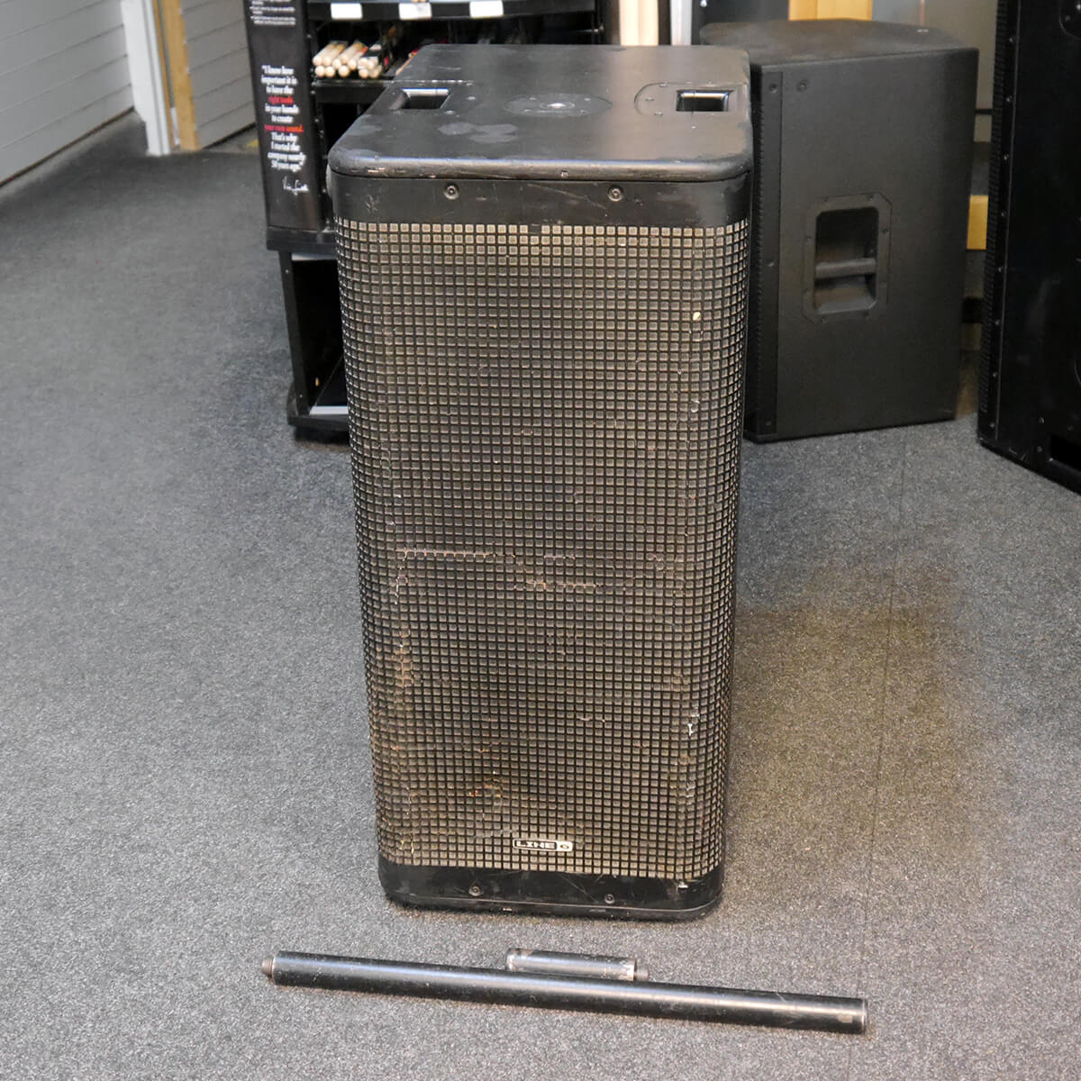 Line 6 StageSource L3s 1200 Watt Subwoofer **COLLECTION ONLY** 2nd Hand