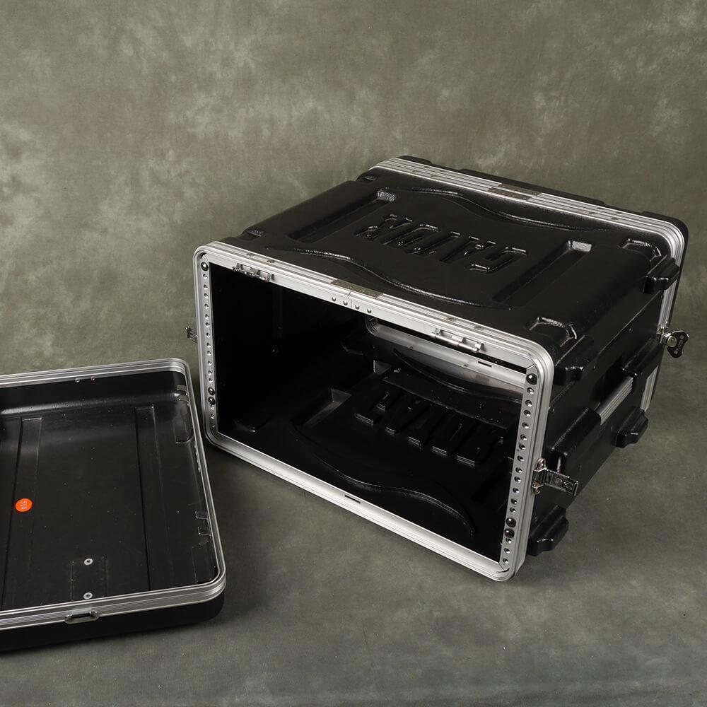 Gator 6U Rack Hard Case - 2nd Hand