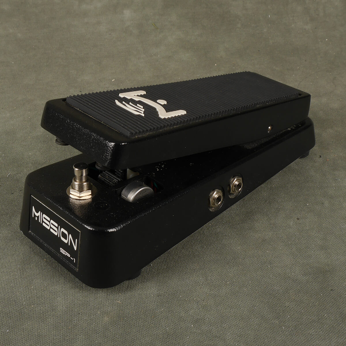 Mission Engineering SP1 Expression Pedal - 2nd Hand