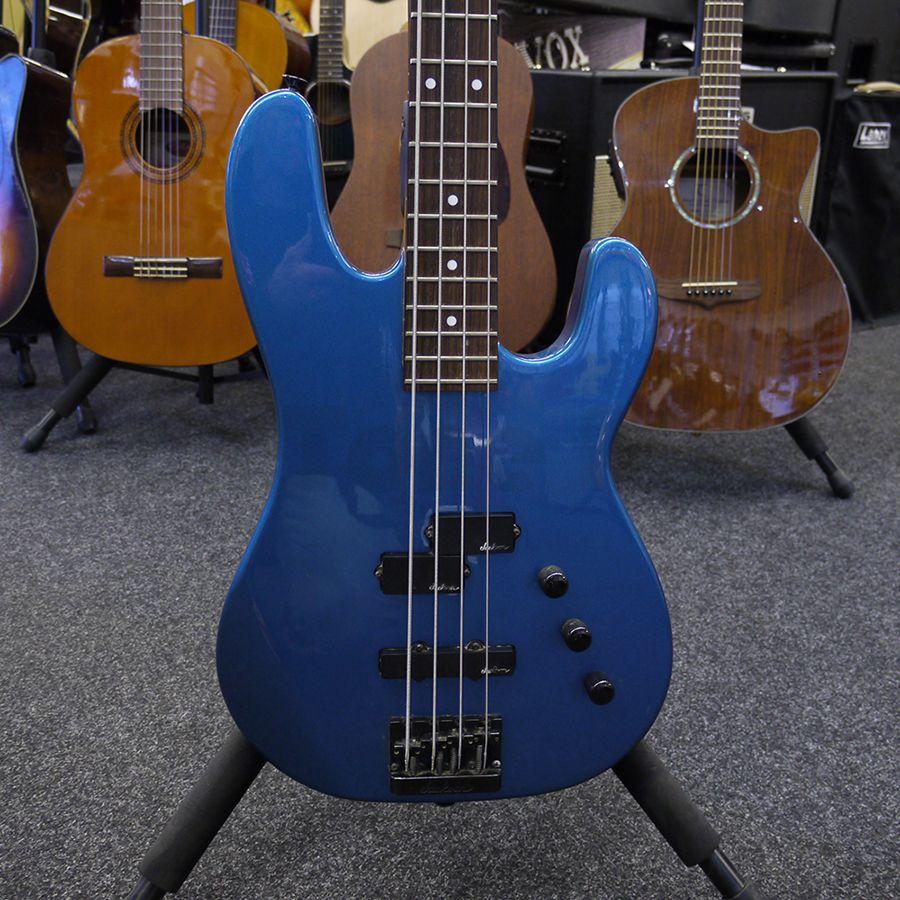 Yamaha Bass Cabinets