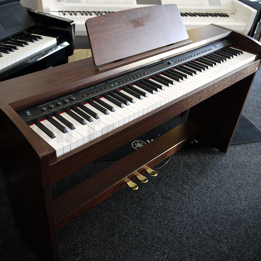 chase cdp 243r digital piano collection only 2nd hand rich tone music. Black Bedroom Furniture Sets. Home Design Ideas