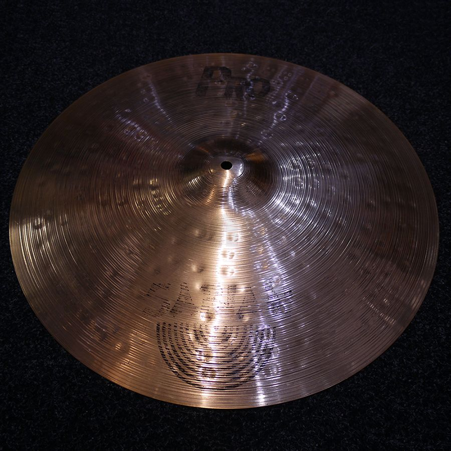 sabian b8 pro 20 ride cymbal 2nd hand rich tone music. Black Bedroom Furniture Sets. Home Design Ideas